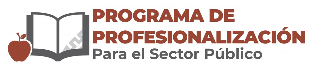01 Logo Profesionalización