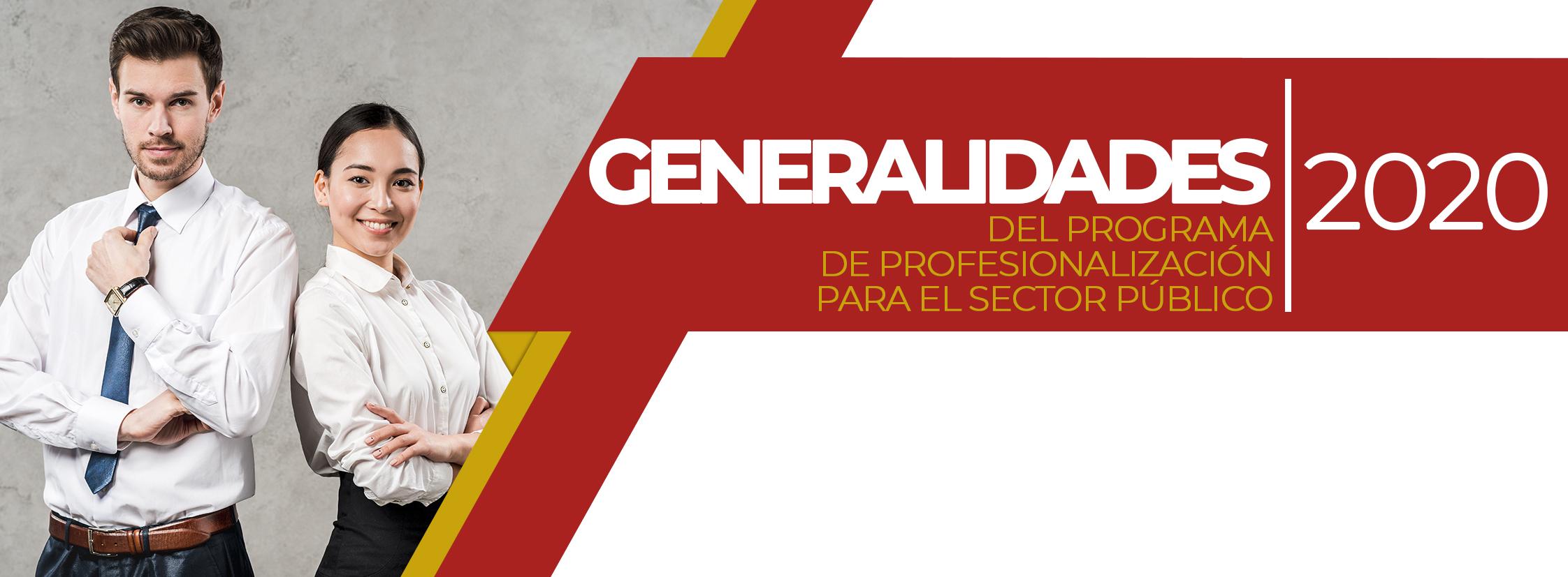 1-Baner x sección-GENERALIDADES
