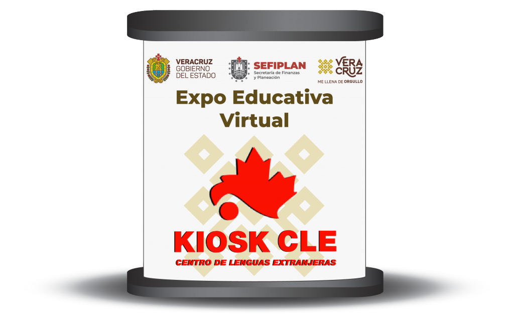Expo Educativa KIOSK